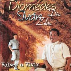 Diomedes Díaz - La Otra Mitad De Mi Vida
